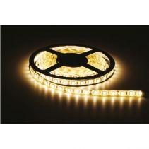ЛЕНТА LED 12V 3528/4.8W60/IP44R5m/65K