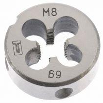 ПЛАШКА М8 Х 1.25 MM// СИБРТЕХ