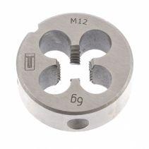 ПЛАШКА М12 Х 1.75 MM// СИБРТЕХ
