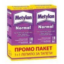 ЛЕПИЛО ЗА ТАПЕТИ METYLAN NORMAL ПРОМО 2Х