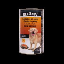 КОНС. BELAMY  DOG ПИЛЕ 1.25КГ