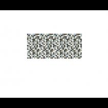 ПАНЕЛ PVC №094 480/955 МОЗАЙКА ИСЛАНДИЯ