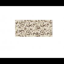 ПАНЕЛ PVC №310 480/960 МОЗАЙКА Б.МРАМОР