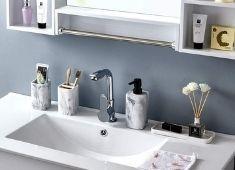 Видове аксесоари за баня