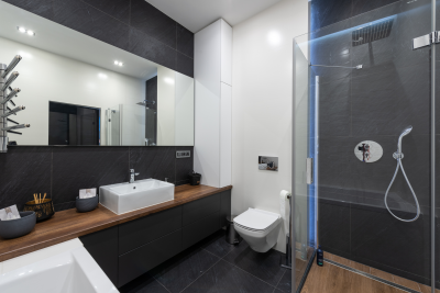 Ремонт и обновяване на банята