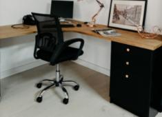 Как да изберем офис стол?