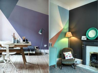 Как се боядисва хол или спалня и какво ще ни е необходимо?