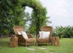 Какво да знаем в избора на градински мебели?