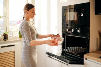 Безотказни съвети при избора на печки за готвене